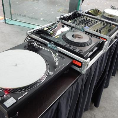 Party Und Dj Equipment 01