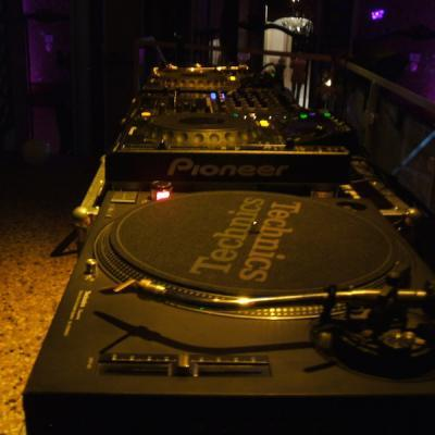 Party Und Dj Equipment 03