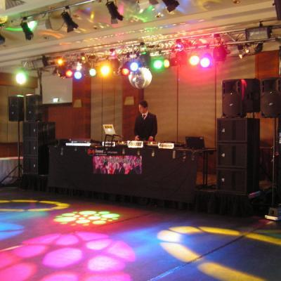 Party Und Dj Equipment 06