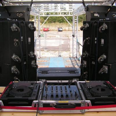 Party Und Dj Equipment 12